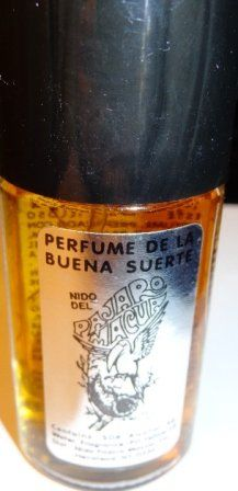 Perfume de La Buena SuerteNido de Pajaro Macua Good Luck Perfume >>> Click on the image for additional details.