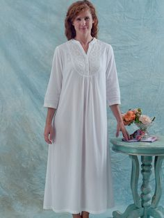 The Night Time nighty is made in our incomparable ba3379670