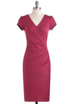 I Pink I Can Dress, #ModCloth