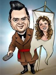 Image result for caricaturas politicas