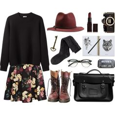 """""""Winter Windows"""" by throwmeadream on Polyvore"""