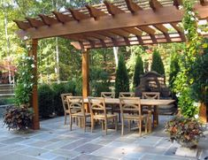 There are lots of pergola designs for you to choose from. You can choose the design based on various factors. First of all you have to decide where you are going to have your pergola and how much shade you want. Small Pergola, Modern Pergola, Pergola Attached To House, Cheap Pergola, Pergola With Roof, Backyard Pergola, Small Backyard Landscaping, Pergola Shade, Pergola Plans
