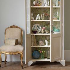 Flur Diele Wohnideen Möbel Dekoration Decoration Living Idea Interiors home corridor - Land Flur Speicher