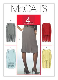 M5523 | McCall's Patterns