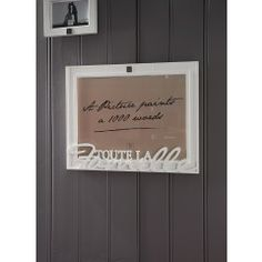 Riviera Maison Famille Photo Frame 40*30