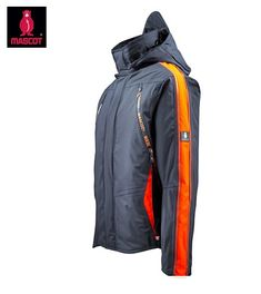 Geaca de iarna Toloso - Testat in Patagonia Mascot Workwear, Romania, Patagonia, Work Wear, Motorcycle Jacket, Studs, Hoodie, Jackets, Fashion