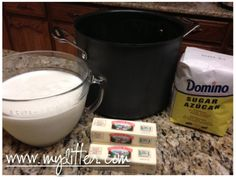 Homemade Cinnamon Roll Recipe - Clone of a Cinnabon! - MyLitter - One Deal At A Time