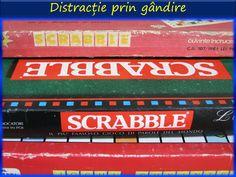 Profu`economist: CONCURSUL DE SCRABBLE Scrabble, School