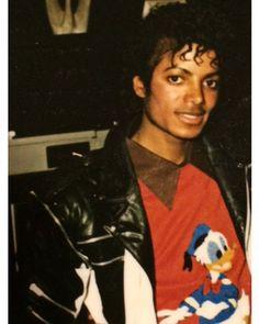 "tally777: "" At Disney hotel #michaeljackson#1983 """