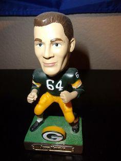 Clay Matthews Green Bay Packers Bobblehead 2012. the hair should ...