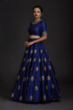 Photo of Bridal Wear - Vvani By Vani Vats via WedMeGood