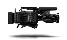 Arri AMIRA documentary camera