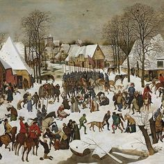 Watch out for Flemish Art at special exhibition in Luxemburg (and hop over to Flanders)! Classic Paintings, Great Paintings, Framed Prints, Canvas Prints, Art Prints, Hunters In The Snow, Pieter Bruegel The Elder, A Christmas Story, Artist Painting