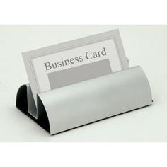 Business Card Holder | #eventprofs www.MonasEventDosAndDonts.com/blog | Corporate Event Planning & Blog