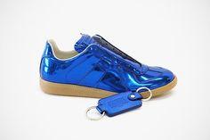 Fancy - Maison Martin Margiela Limited Sneaker
