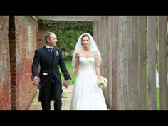 ▶ Suffolk Wedding Films - Laura and Rob // 4th May 2012 - YouTube