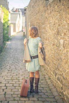 Couture Cape : tutoriel & gabarit