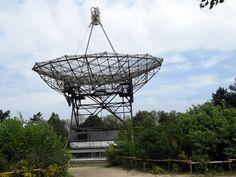 Dwingeloo-Telescoop