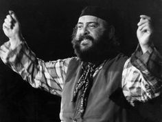Six Things You May Not Have Known About Fiddler on the Roof | Arts & Culture | Smithsonian