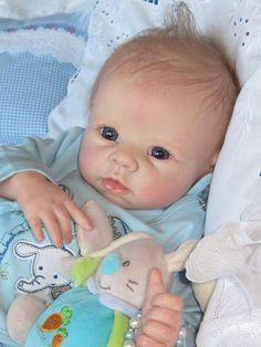 Herboren, Wunschbaby, adoptie, levensechte poppen uniek