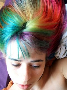 I wish I were young enough to pull this off.  It's amazing.