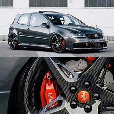 Carbon fiber wheels?