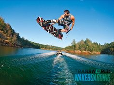 Wallpapers | Wakeboarding Magazine