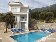 Five bedroom Villa Uranos for holiday rental in Oludeniz