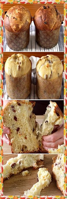 Deli, Italian Recipes, Baked Goods, Cake Decorating, Muffin, Food And Drink, Cupcakes, Bread, Baking