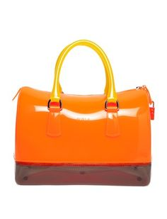 Furla Candy Bag'ler Bugün İçin Sadece 1V1Y.COM'da!