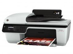 Multifuncional HP Ink Advantage 2646 - Jato de Tinta Colorida USB Display LCD