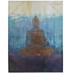 Cool Buddha Art | Pier 1 Imports