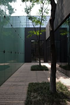 Jiakun Architects, ArchExist · Museum of Contemporary Arts. MoCA