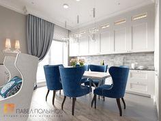 Фото кухня из проекта «Кухни» Interior Design Kitchen, Interior Decorating, Sofa Living, Living Room Furniture Arrangement, Home Office Decor, Home Decor, Classic Interior, Room Decor Bedroom, Dining Room Table