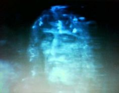 Hologram of JESUS face from Shroud of Turin