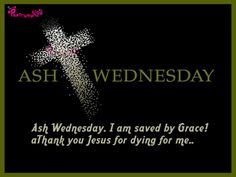 65 best ash wednesday 352014 images on pinterest ash wednesday ash wednesday wishes and greetings picture and image with quote saying m4hsunfo