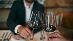 Höchster Genuss im 5 Sterne Hotel in Tirol mit der hauseigenen MOUNT STOCK Weincollektion.