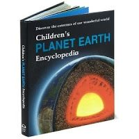 Children's Planet Earth Encyclopedia -- Science Chapter Tests Printable