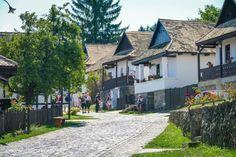 Hollókő csodás házai a palóc népi építészet remekei   24.hu