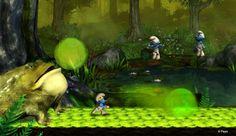 smurfs 2 video game photos | the-smurfs-2-video-game-pic-1.jpg