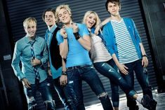 r5 family band | Wiki The R5 Band
