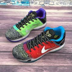 NIKE KOBE X10 LOW MANDARIN DUCK MULTICOLOR WHAT THE KOBE BASKETBALL SNEAKER #nikebasketball #nikeid #nikekobex #nikekobe10 #kobeshoes #basketballforlife #basketballtrainingsneaker #basketballsneakers http://www.sanalpazar.com/nike-kobe-x-10-low-mandarin-duck-multicolor-what-the/i-68090738