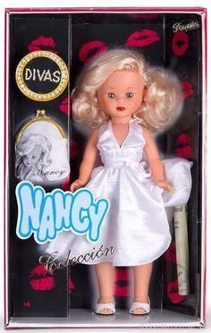 Reedición nancy divas - Foto 1