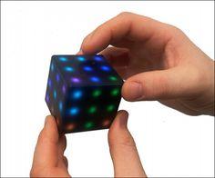 Futuro Cube: the cube puzzle [video]