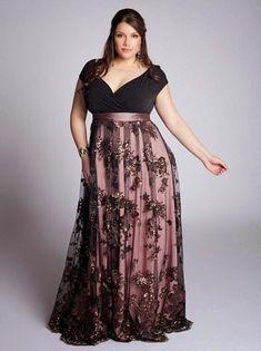 3de69e51dfe Plus Size Mother of the Bride Dresses  Plus Size Clothing Plus Size Evening  Dresses