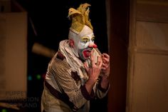 Pickled Image's show Coulrophobia