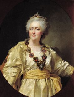 catherine the great | europeanleaders - catherinethegreat