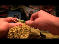 ▶ 35 Crochet Fingerless Gloves Tutorial - YouTube