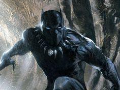 Black Panther: Marvel's first black superhero flick kicks off – Prime View TV