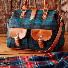 Take a look at the Pretty in Plaid event on zulily today!
